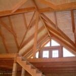 Heavy Timber Loft
