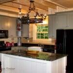 Kitchen with Island (1)