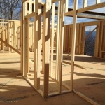 Rooms Partitioned 2x4