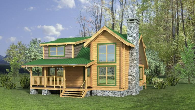 log homes from 1 250 to 1 500 sq ft custom timber log homes