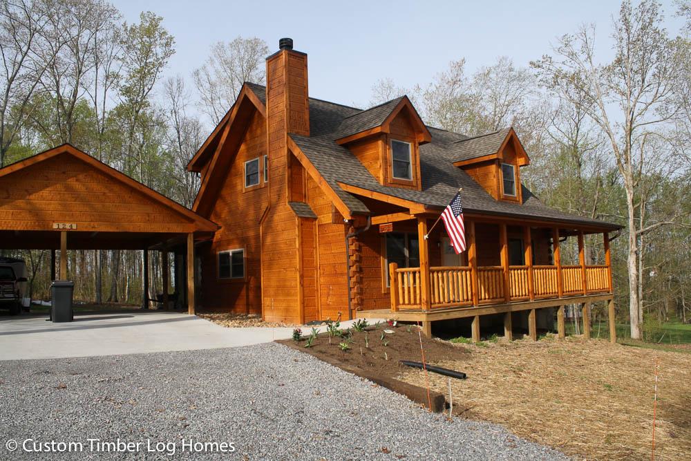 Blog Cabin 2007