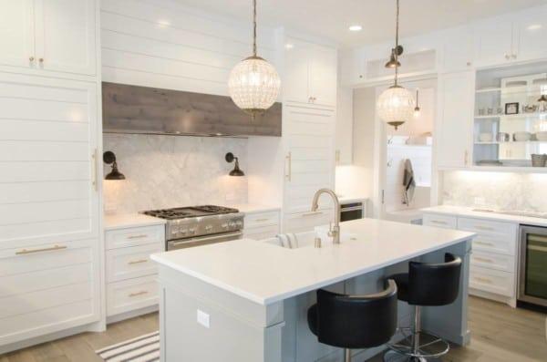 Clean, Environmentally Friendly Home